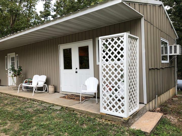 RGM Farms Guesthouse