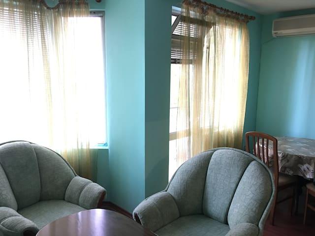 Very comfortable and quiet apartment - Пловдив - Byt