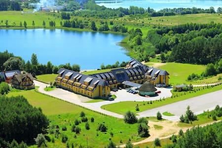 Manor Hotel - Olsztyn - Butikový hotel