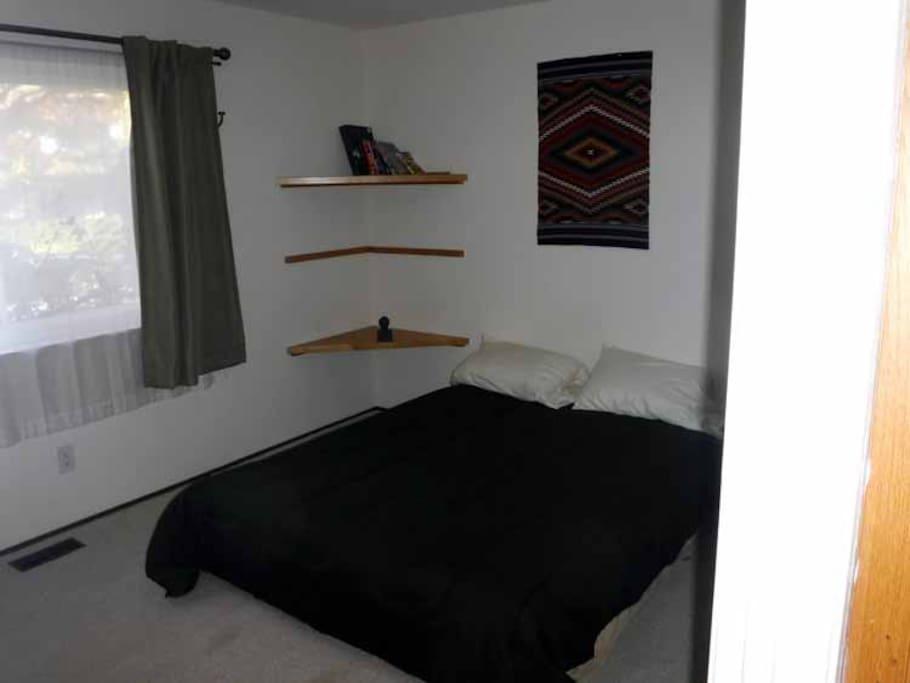 Front Bedroom.  Bedroom #1