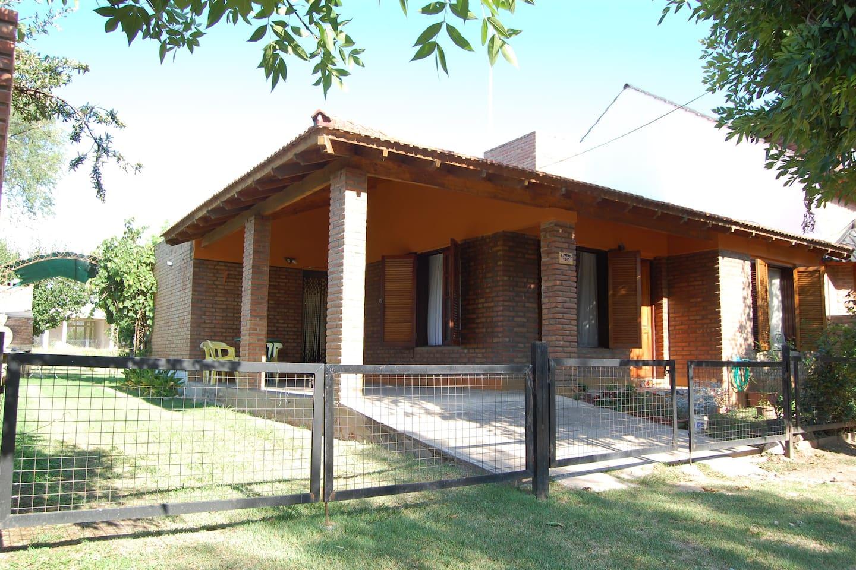 Casa Thompson