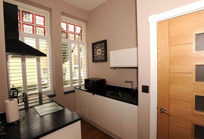 Tower Apartments - Southend-on-Sea - Wohnung