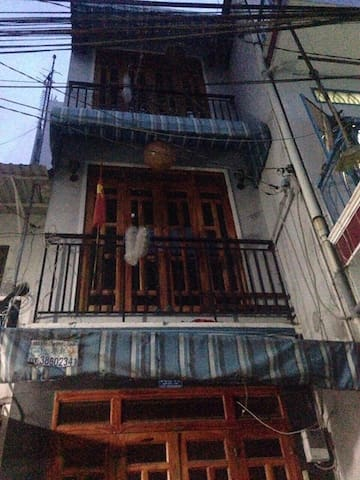 House For Rent - Ho Chi Minh City - House