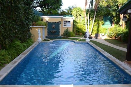 Luxury Casa W Miramar