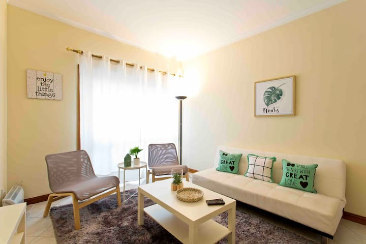 Santa Catarina Downtown Apartment 2019