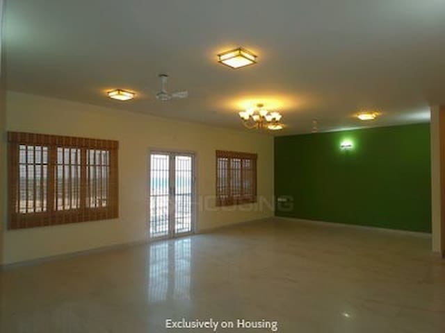 Victoria Towers , Padur, Chennai - Padur - Apartment