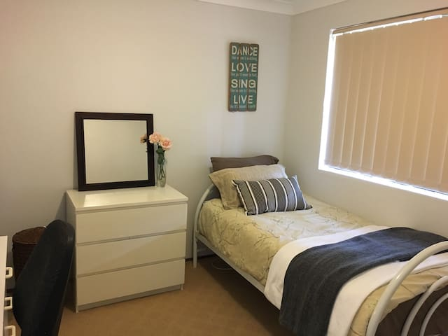 Lovely Single Room in Marsfield - Marsfield