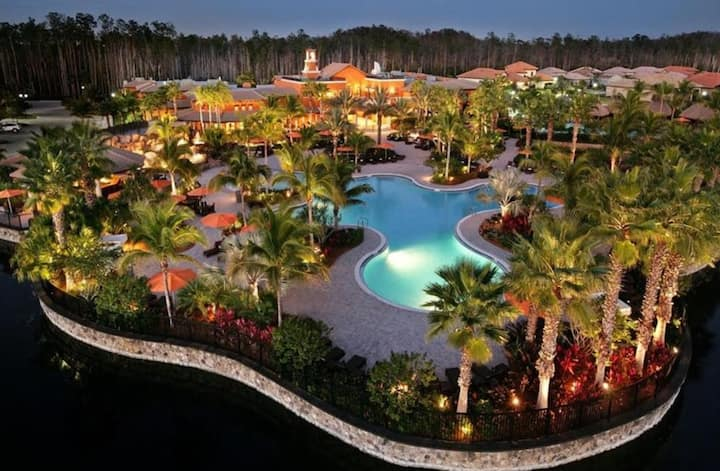 Paseo Resort