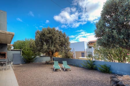 Two-bedroom Summer Villa - D - Vila Baleira - Talo