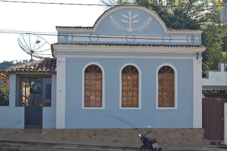 Casa em Coronel Xavier Chaves