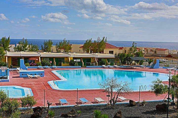 Apartament rent  in Fuerteventura