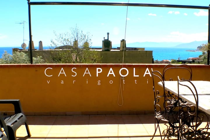 CasaPaola - Beautiful apt with garden and park.