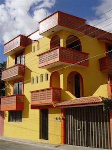Casa Ixcotel - 2 Bedroom - Santa Lucía del Camino - Dům