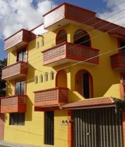 Casa Ixcotel - 2 Bedroom - Santa Lucía del Camino