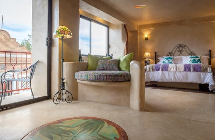 Agave Suite at Alegría Centro