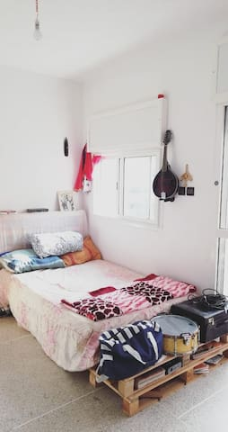 Cosy privet room in Agdal