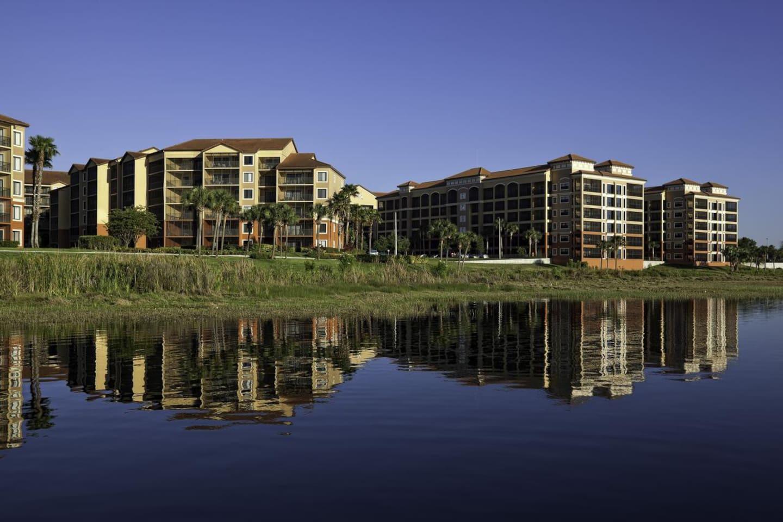 New Year at Westgate Resorts Orlando - Studio