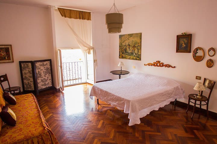 Suite Atmosfere Italiane Bed & Breakfast