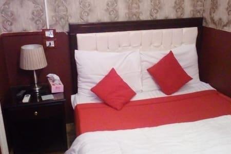 Bedroom to Explore Downtown Cairo