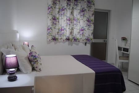 QUARTO LIBERDADE II c/ WC - Wohnung