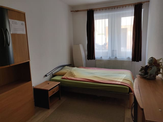 Cheap Apartment near city center