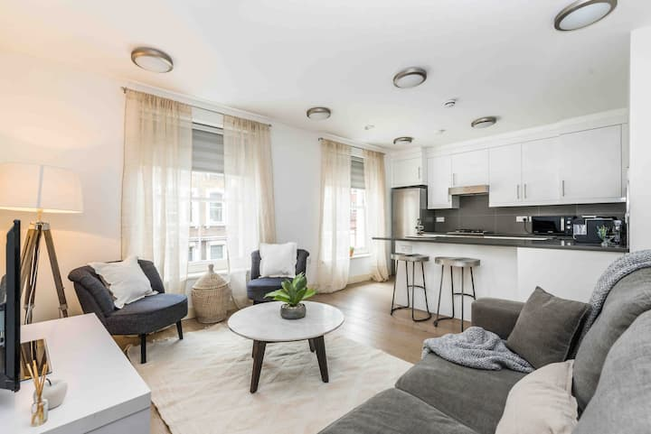 Luxury-Brand New-Central London-Hyde Park-South K