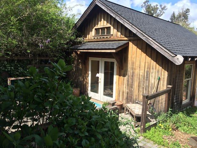 Harmony Cottage - Sebastopol - Pension