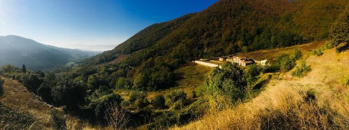 App. Il Vaccaio / Agriturismo Bio Il Castiglione