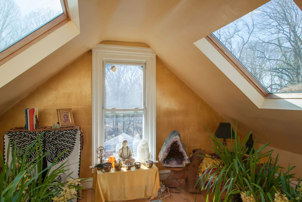Meditation Room