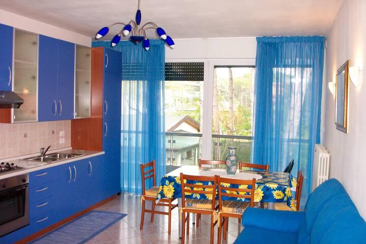 Appartamento a Jesolo (VE) Mirella
