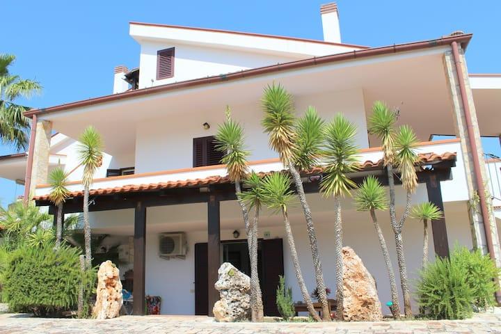 Economy apartment for 4 - Residence Villantica