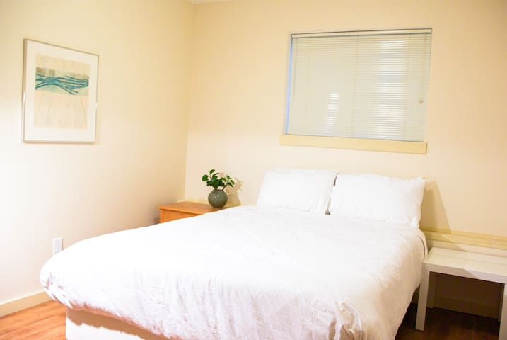 AnnArthur-Harbour Suite - Nanaimo - Bed & Breakfast