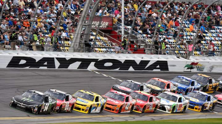 DAYTONA 500, Casa Del Mar Resort, Feb 10th - 15th