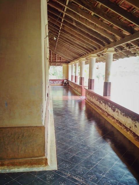 Padma puram-kerala ancestors home stay