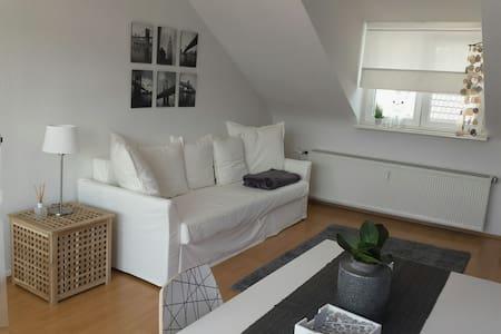 Rheinnähe und gute Anbindung vor den Toren Bonns - Bad Honnef - Διαμέρισμα