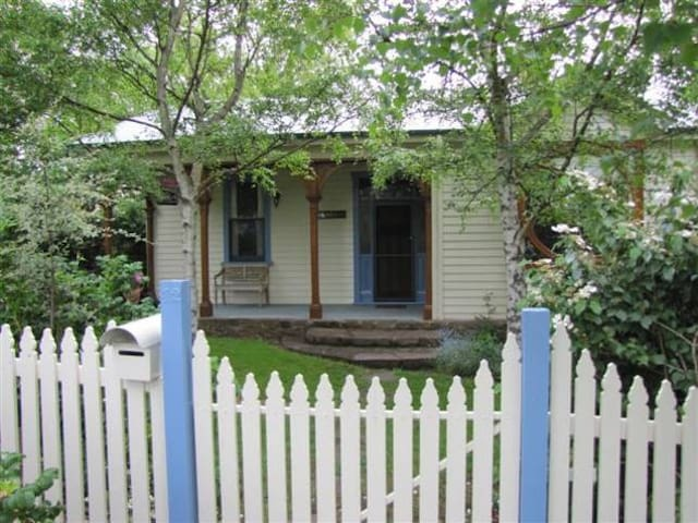 Silverbirch Cottage - Deloraine - House