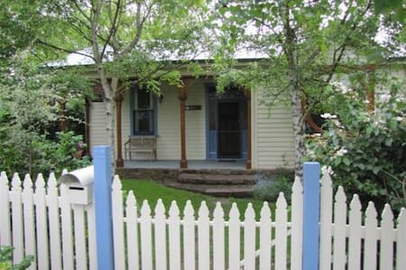 Silverbirch Cottage - Deloraine - Dom