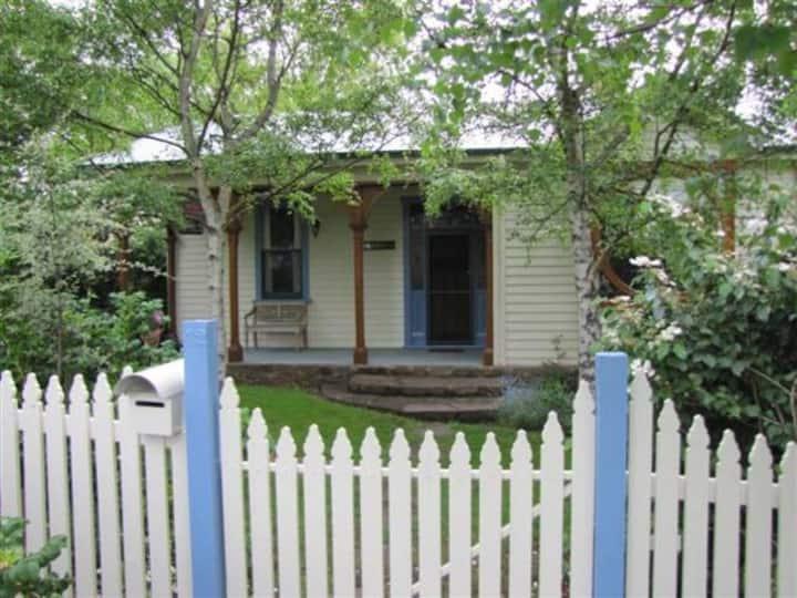 Silverbirch Cottage