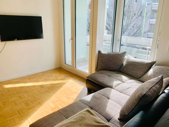 Beautiful 1-Room Apartment in the center of Munich
