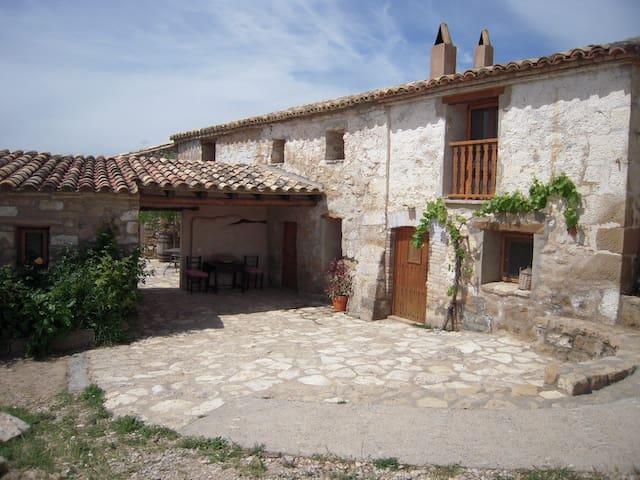 """Casa Rural """"Lo de Bruno"""""""