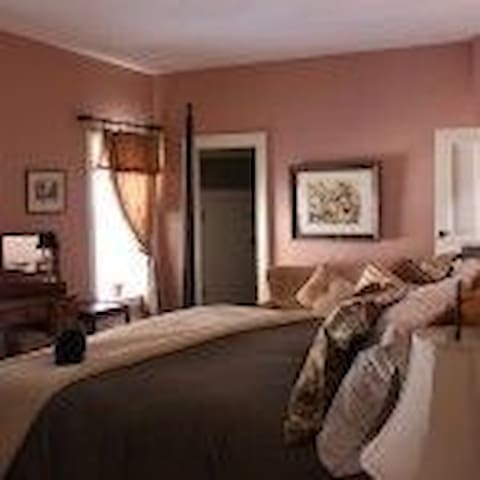 Black Sheep Inn & Spa - Hammondsport - Penzion (B&B)