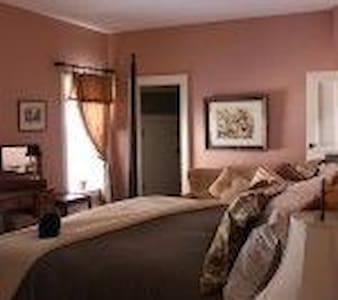 Black Sheep Inn & Spa - Bed & Breakfast