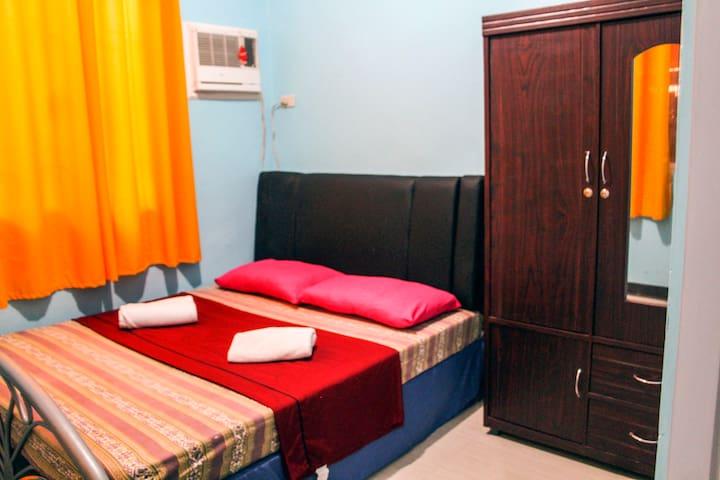 Orion Bataan 2 BR furnished apartment