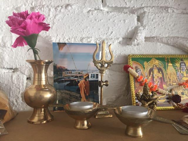 Hyggeligt room in Mejlgade