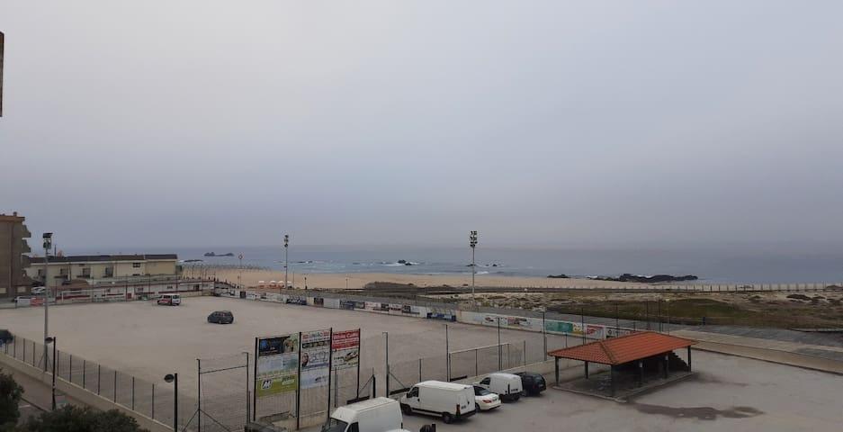 A Ver-Mar Casa com Vista