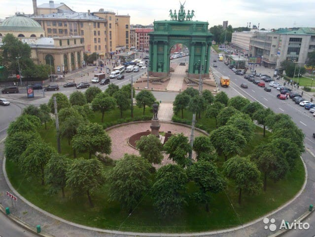 Отличная комната у Нарвских ворот! - Saint Petersburg