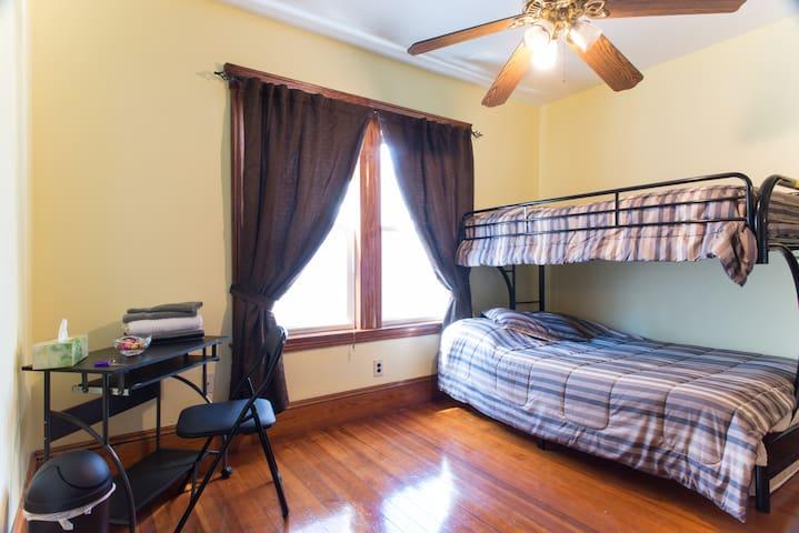 Spacious and Cozy Room Near Boston