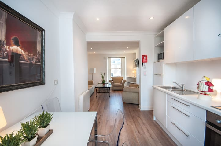 3 bedrooms 10 min to town in Rathmines - 都柏林