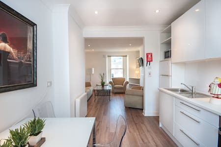 3 bedrooms 10 min to town in Rathmines - Dublín