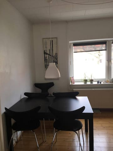 Apartment close to Odense city - Odense - Apartment